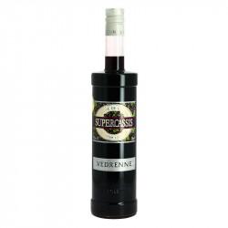 SUPER CASSIS de Nuits Premium Liqueur by  VEDRENNE