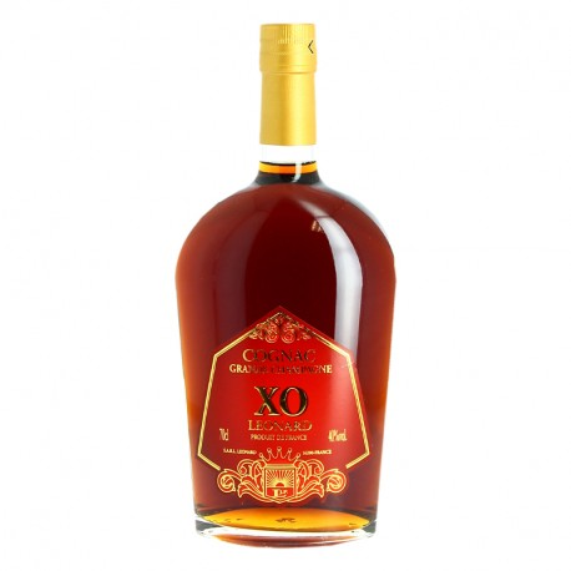 Cognac LEONARD XO
