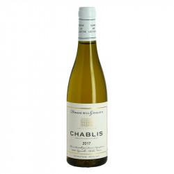 CHABLIS by Domaine de la GENILLOTTE Half Bottle