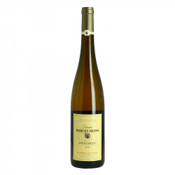 PINOT d'ALSACE by Domaine Marcel DEISS PINOT d'ALSACE by Domaine Marcel DEISS Organic Wine