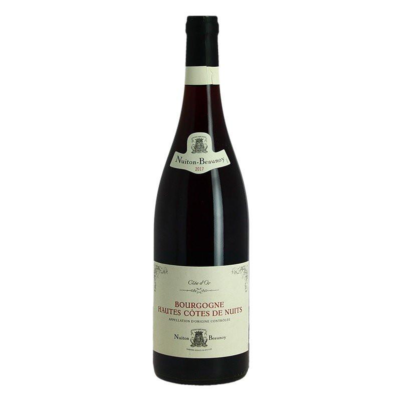 Hautes Côtes de Nuits Buxy