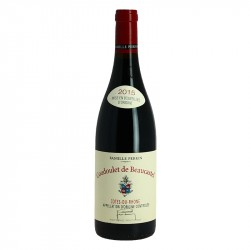 Domaine Perrin Coudoulet de Beaucastel Red Wine