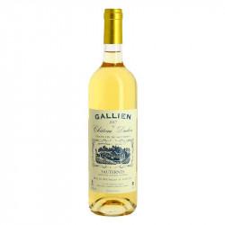 GALLIEN Sauternes by Château DUDON 2017