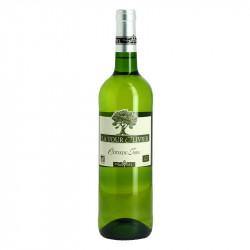 La Tour Olivier Organic Dry White Wine Côtes du Tarn