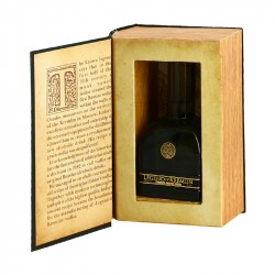 VODKA Legend of KREMLIN Miniature Box