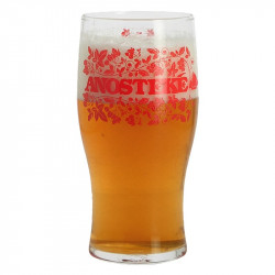 ANOSTEKE Beer Glass 50 cl