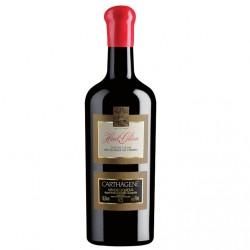 Haut gleon carthagene red