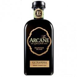 Arcane Extraroma Rum from Mauritius