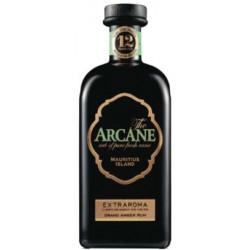 Arcane Delicatissime Rum from Mauritius