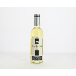 Sweet White Bergerac Domaine Poulvere half bottle