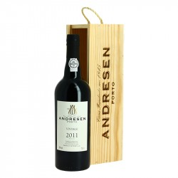 ANDRESEN VINTAGE Port 2011