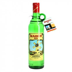 GIN XORIGUER MAHON Spanish Gin
