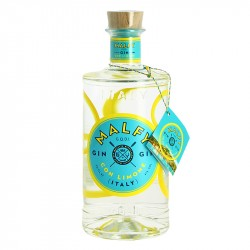 MALFY Gin from Italy