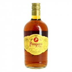 PAMPERO Especial Venezuela Rum Aged in a Whisky Cask