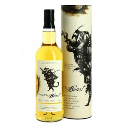 PEAT'S BEAST Speyside Single Malt Whiskey
