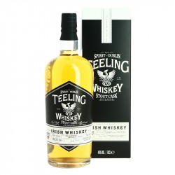 TEELING Iriish Whiskey Stout Cask Finish from GALWAY BAY Brewery