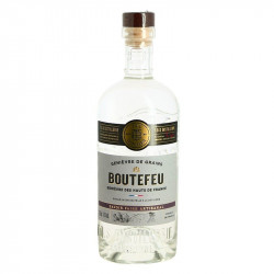 BOUTEFEU Dutch Gin from North of France by Page 24 Brewery