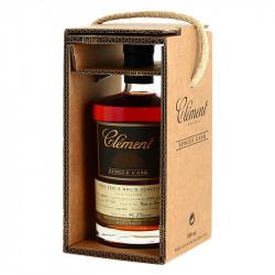 CLEMENT Rum Single Cask