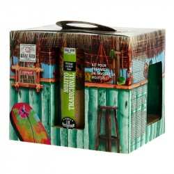 QUAI SUD Box mon Bar à Mojito