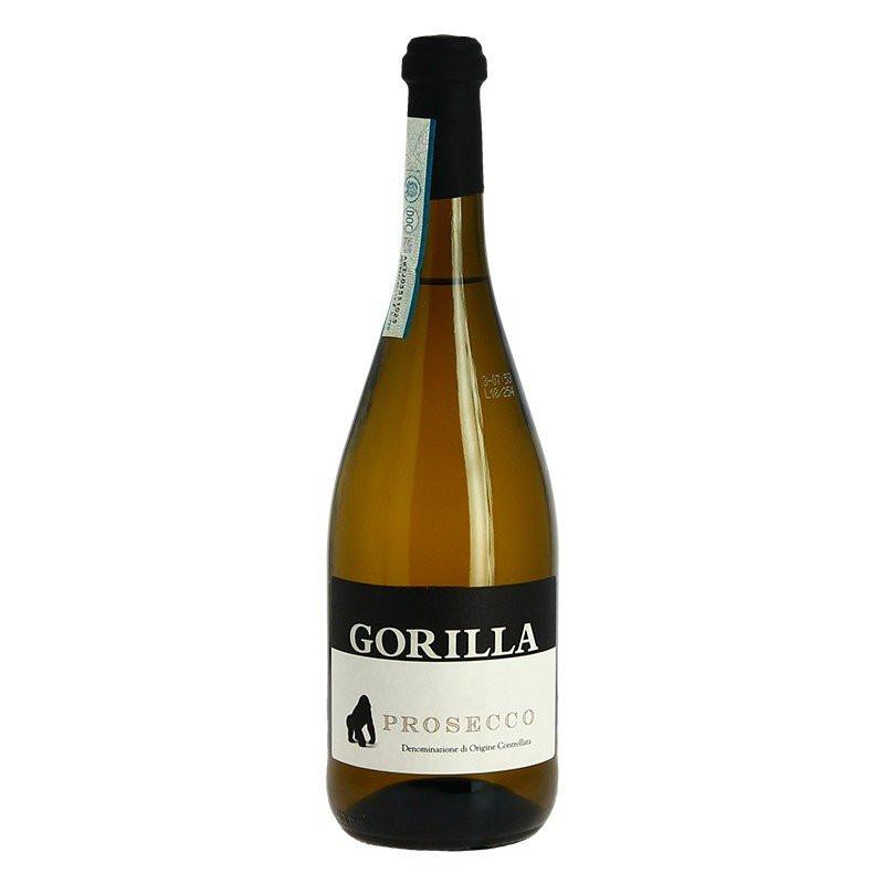 PROSECCO GORILLA Veneto DOC Italian Sparkling Wine