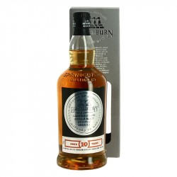 HAZELBURN 10 years Campbeltown Single Malt Whiskey