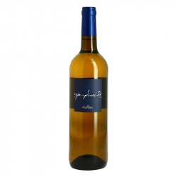 Symphonie Sweet White Wine from Vigné Lourac