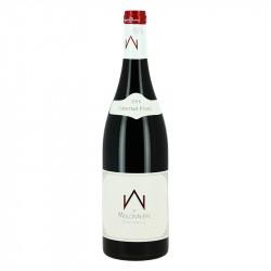 M de MULONNIERE Red ANJOU Loire Valley Red Wine