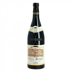 Cote Rotie la Mouline 2014 by Guigal Rhone Red Wine