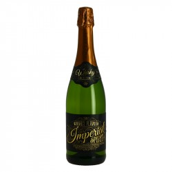 IMPERIAL SPIRIT Whiskey Flavored Sparkling Wine