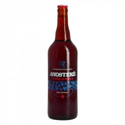 ANOSTEKE Winter Beer Christmas beer 75 cl