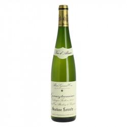 Gewurztraminer Grand Cru Altenberg Gustave Lorentz Organic Wine