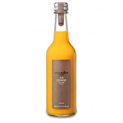JUS D'ORANGE MILLIAT 1LITRE