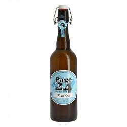 Page 24 Malts White Beer 75 cl