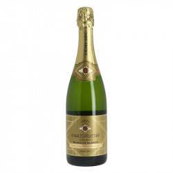 Charles Pelletier Medium Dry Sparkling Wine Traditional Method