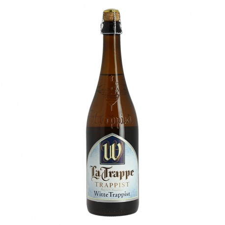 TRAPPE WITTE 75CL