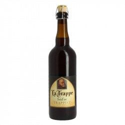 La Trappe Isid'or Trappist Beer from Holland 75 cl