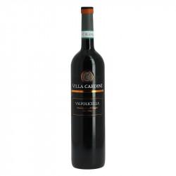 Valpolicella Villa Cardini Red Italy Wine