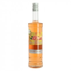 Pink GRAPEFRUIT Liqueur by VEDRENNE