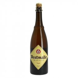 Westmalle Triple Trappist Belgian Beer