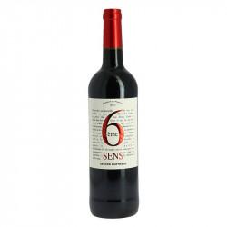 6th SENS Languedoc Red Wine by Gérard Bertrand
