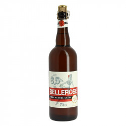Bellerose Blond Beer  75cl