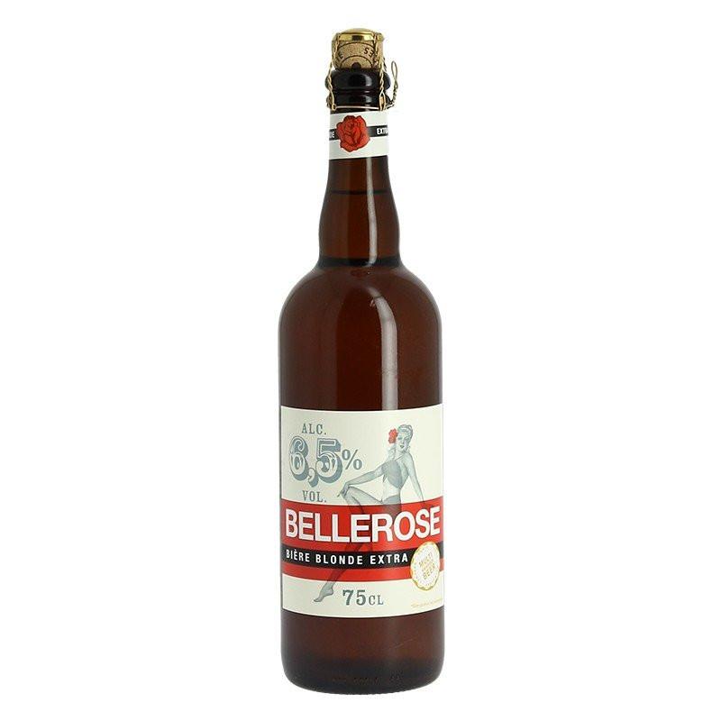 Bellerose Blond Beer  75cl