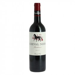 Cheval Noir Red Bordeaux Wine