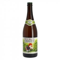 Houblon Chouffe IPA Beer 75 cl