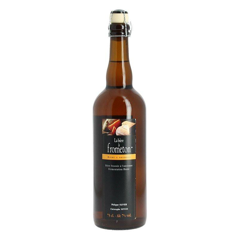 La Beer à Frometon Philippe Olivier Cheesemonger 75 cl
