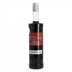 MORELLO CHERRY Liqueur by VEDRENNE