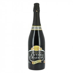 KASTEEL Cuvée du Château Belgian Brown Beer 75 cl