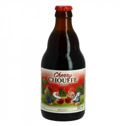 CHOUFFE CHERRY 33CL