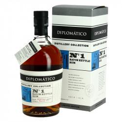 DIPLOMATICO N°1 BATCH KETTLE Distillery Collection Venezuelan Rum