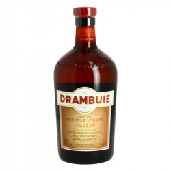 Drambuie Isle of Skye Scotch Liqueur